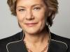 Maria Larsson. Foto: Johan Ödmann