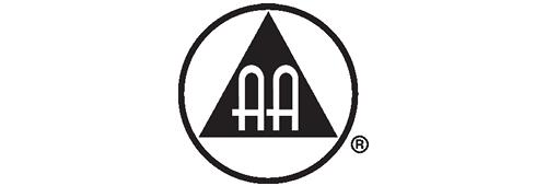 AA, Anonyma Alkoholister