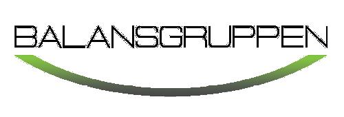 Balansgruppen